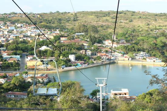SESC Cable Car