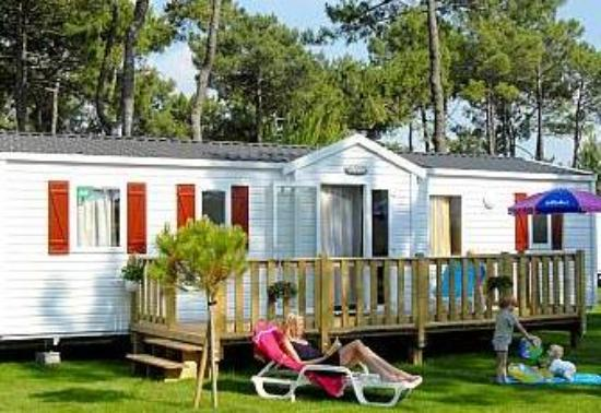 Siblu Villages Le Bois Dormant UPDATED 2017 Campground Reviews& Price Comparison (Saint  # Hotel Du Bois Dormant