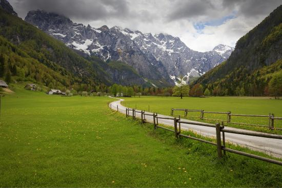 Solcava, Slovenya: Breathtaking nature - tunliweb.no