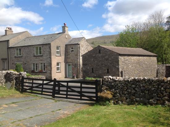 Croft Gate Bed and Breakfast