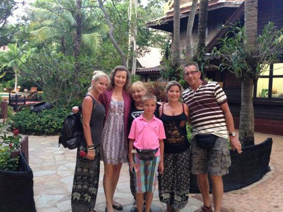 Rabbit Resort: amazing hospitality by mrs Rabbit (Debora) <3