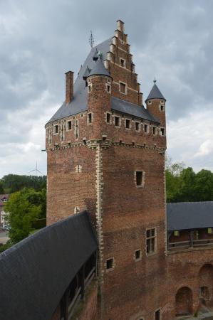 Flemish Brabant Province, เบลเยียม: torre