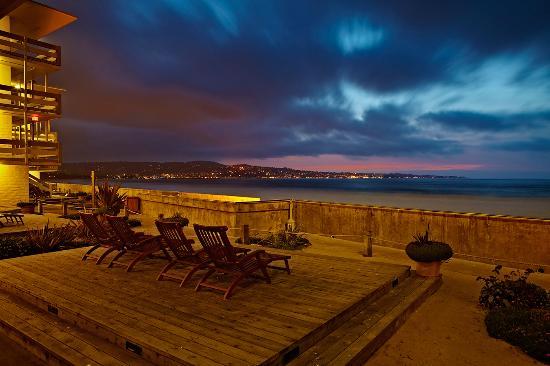 embassy suites by hilton hotel monterey bay seaside ca. Black Bedroom Furniture Sets. Home Design Ideas