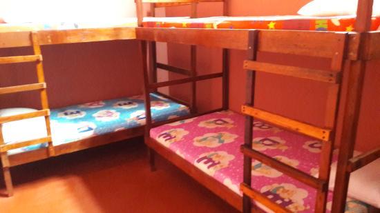Departamento de Granada, Nicaragua: Dormitorios
