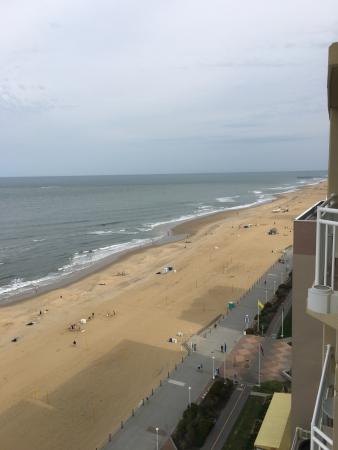 """Beach and """"Board"""" Walk Virginia Beach"""