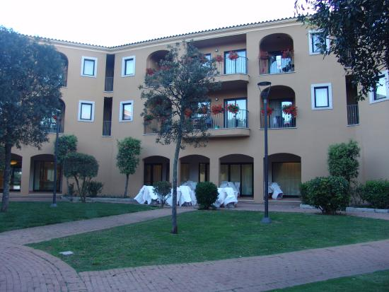 Geovillage Sport Wellness & Convention Resort Photo