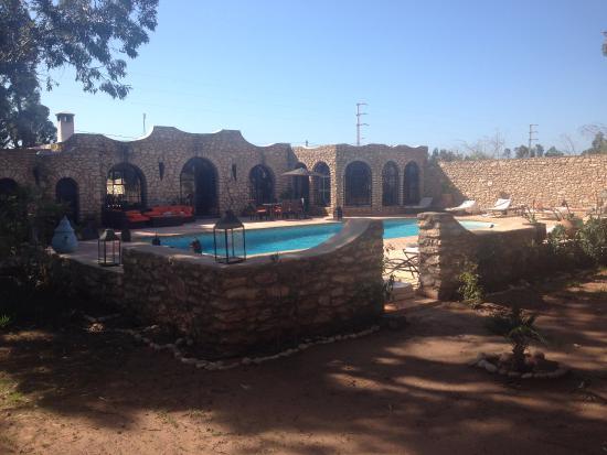 Villa Amaryllis Photo