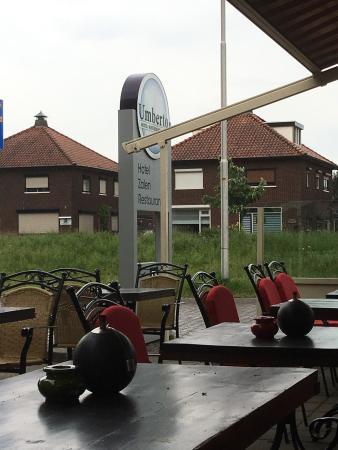 Hotel Restaurant Umberto