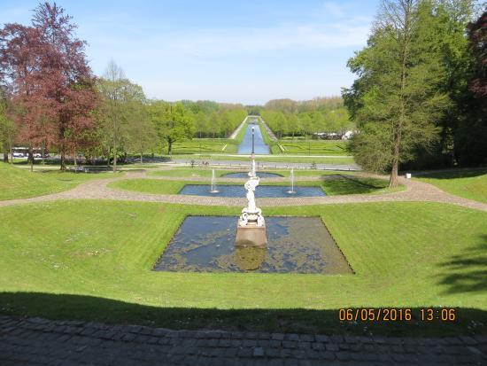 Tuinview Foto Van Historische Gartenanlagen Kleve Tripadvisor