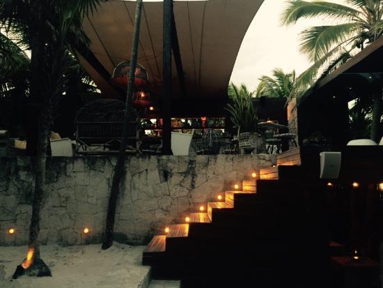 Bilde fra Be Tulum Hotel