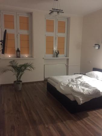 Apartamenty VNS