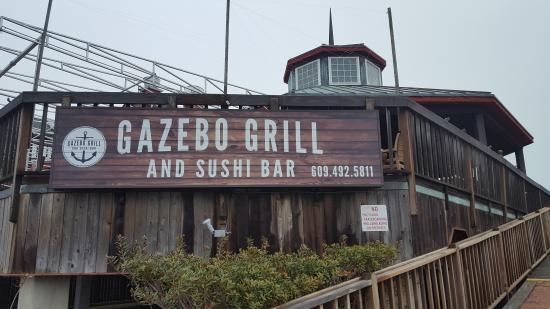 Gazebo Grill and Sushi Bar