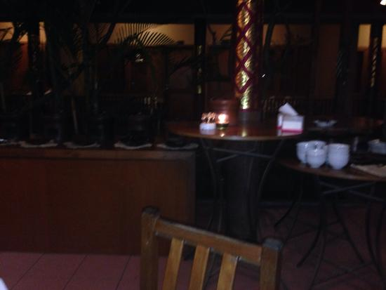 Nyiur Indah Beach Hotel Photo