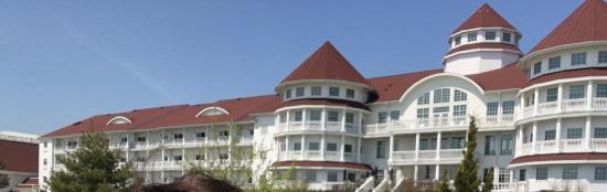 Blue Harbor Resort Foto