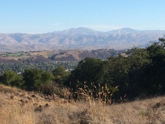 Almaden Valley - Picture of Almaden Quicksilver County Park, San ...