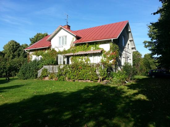 Bomans Gasthem - Hostel