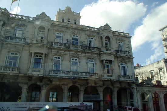 Наши впечатления об отеле в частности и о Кубе в целом....