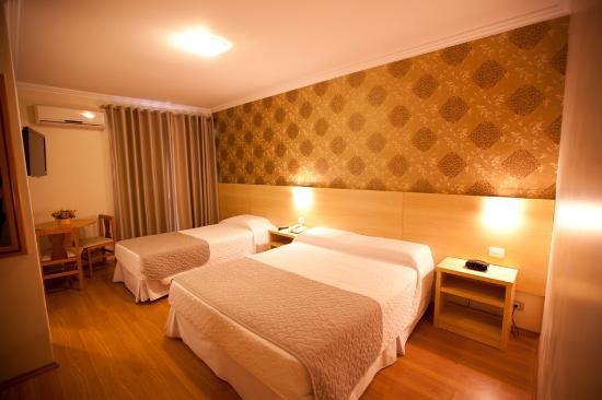 Hotel Rafain Centro: Apartamento