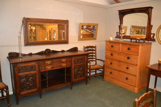 Lake Alfred, Φλόριντα: Beautiful Sideboard adn Dresser