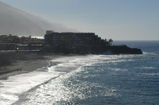 Todoque, España: Puerto Naos