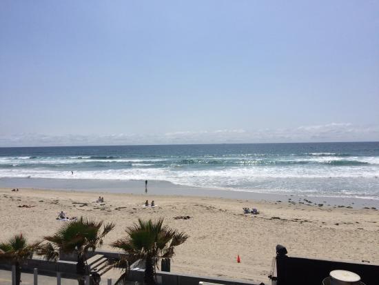 Surfer Beach Hotel Foto