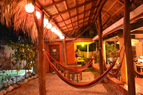 Playa Grande, Costa Rica: Comon areas