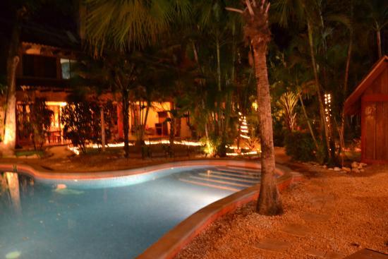 Playa Grande, Costa Rica: Pool