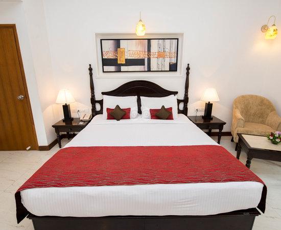 Radisson Blu Resort Goa Cavelossim Beach, Hotels in Palolem