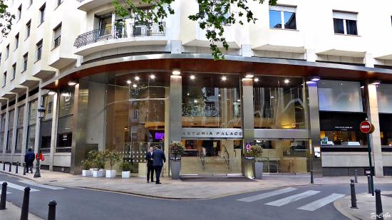 Ayre Hotel Astoria Palace Valencia Reviews