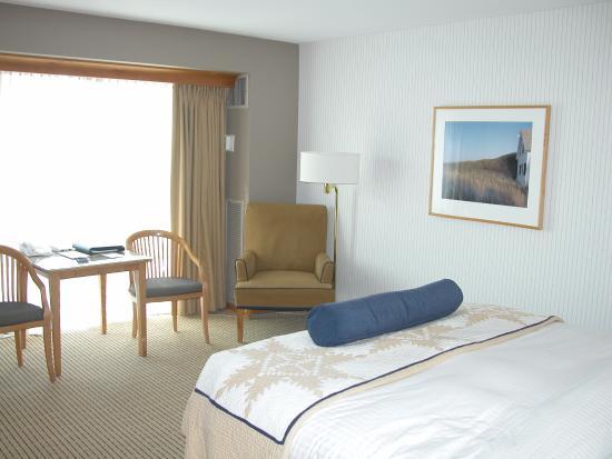 Charles Hotel Photo