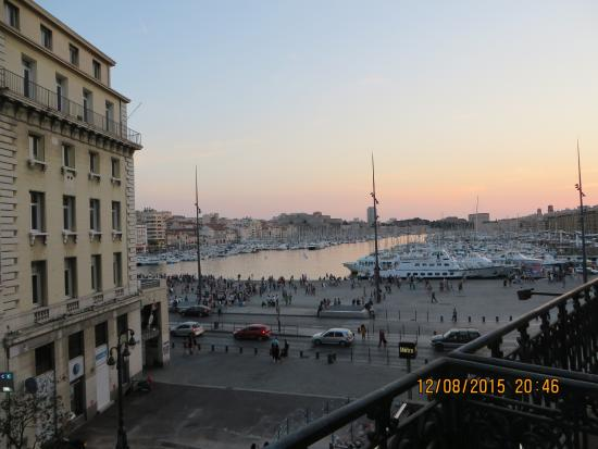 New Hotel Vieux Port Bild