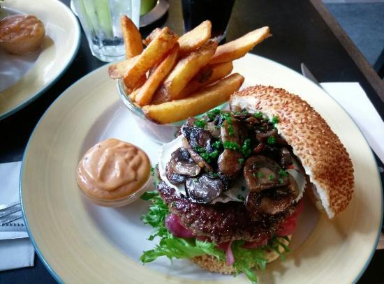 halifax burger copenhagen