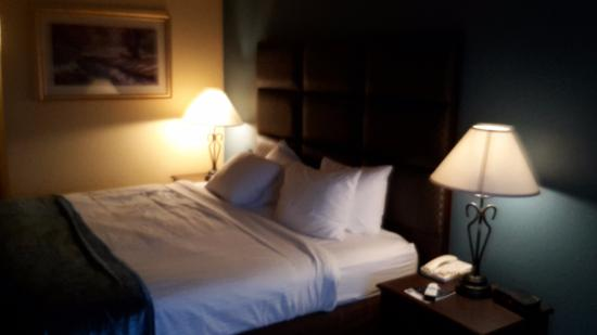 Best Western Holiday Manor Newton