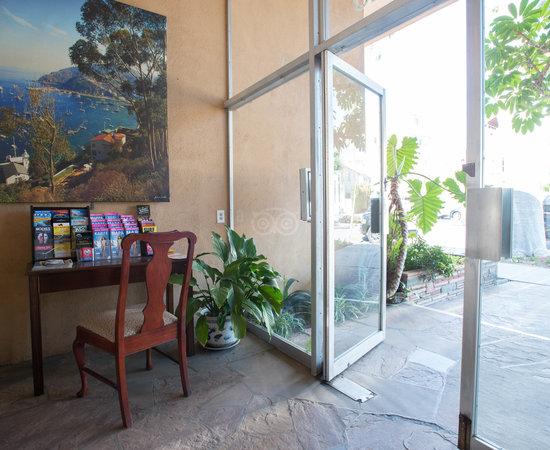 Cal Mar Hotel Suites Santa Monica Ca