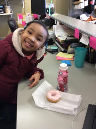 Milton's Donuts