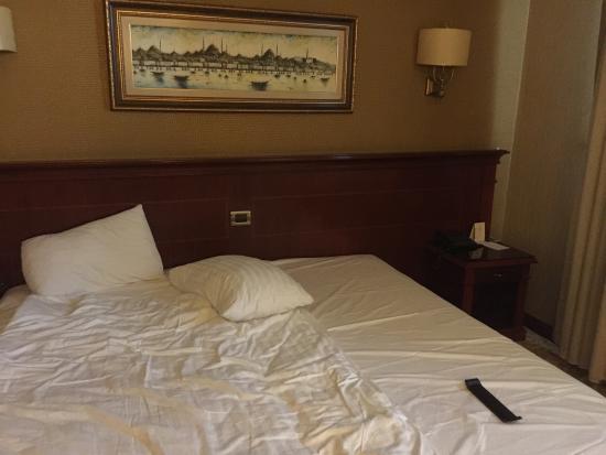Bilek Hotel Istanbul: photo2.jpg