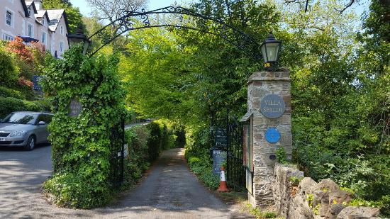 Hewitts Villa Spaldi : 20160516_133849_large.jpg