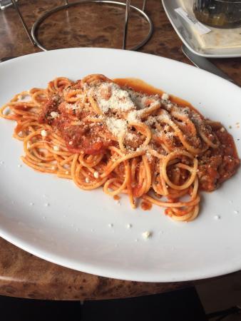 Italian Restaurant In Ashton In Makerfield