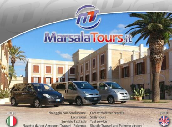 Marsala Tours