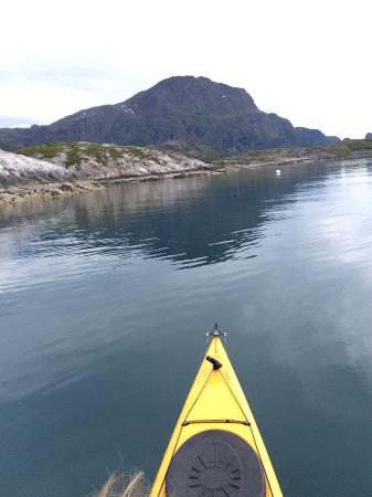Nesna, Norge: Hav og Fritid