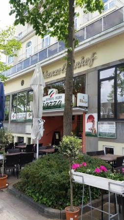 Restaurante Pizzeria Piazza