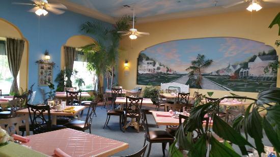 Fresno Breakfast House Picture Of Fresno Breakfast House Fresno