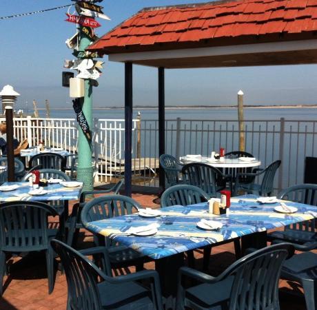 Review Of Inlet Cafe Highlands Nj Tripadvisor