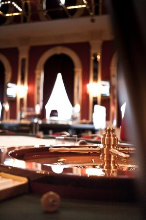 Spielbank Bad Homburg Restaurant
