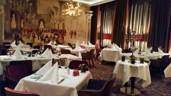 restaurant casino bad homburg