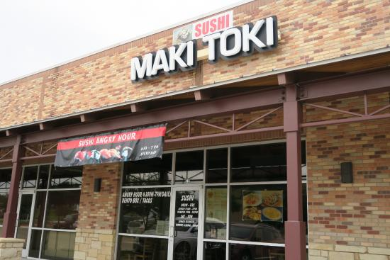 Maki Toki