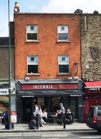 Insomnia Café