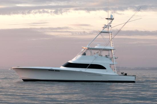 Four Reel Fishing Charters