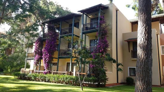 Turquoise Resort Hotel & Spa: 20160517_172743_large.jpg
