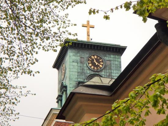 Krubba - Picture of S:t Nicolai kyrka, Nyköping - Tripadvisor
